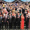 50 Anggota DPRD Medan 2019-2024 Dilantik