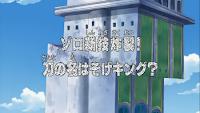 One Piece Episode 289