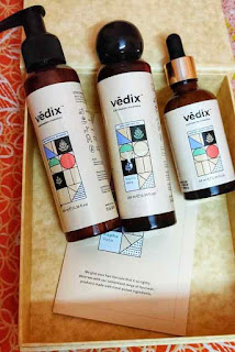 The Honest And Detailed Vedix Hair Products Review