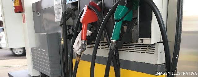 Posto de Combustível de Iretama também tem pedido liminar indeferido e deverá permanecer fechado!