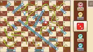 Game Ular Tangga
