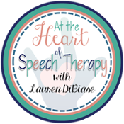 At the Heart of Speech Therapy with Lauren DiBiase