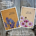 Crazy Crafters Blog Hop with Billie Moan