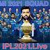 IPL 2021 : Mumbai Indians Squad