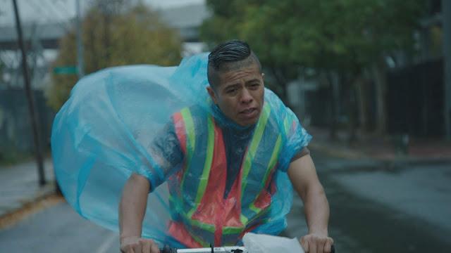 Blu-Ray Review | En El Séptimo Día | 2018