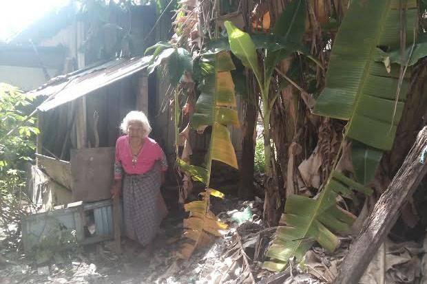 Ditelantarkan Selama 20 Tahun, Nenek Ini Sangat Merindukan Anak-Anaknya