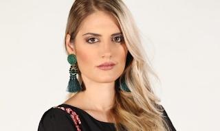 Ελεονώρα Αντωνιάδου: Θα πάθετε πλάκα με την κούκλα αδερφή της πρωταγωνίστριας του Τατουάζ