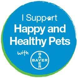 Proud member of the Bayer Animal Health Pet Influencer Team!   We've been invited to visit K9's for Warriors to lean more about how they train shelter dogs to provide service to Veterans with PTSD.