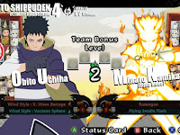 Naruto Ultimate Ninja Impact MOD Ultimate Ninja Storm 4 Final Version Terbaru 2017 Updated