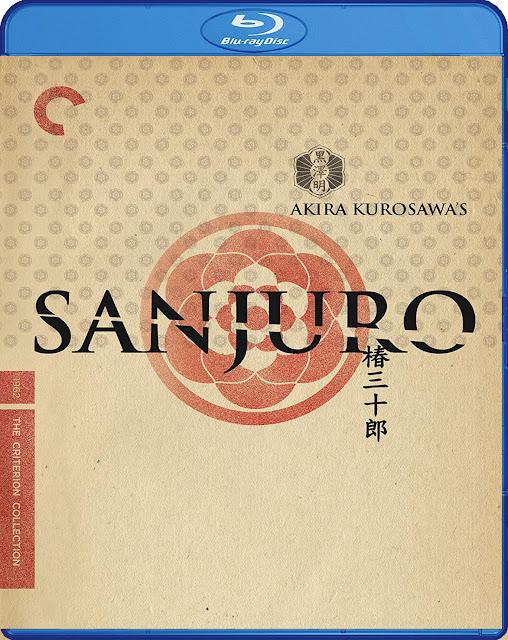 Sanjuro [BD25] *Subtitulada