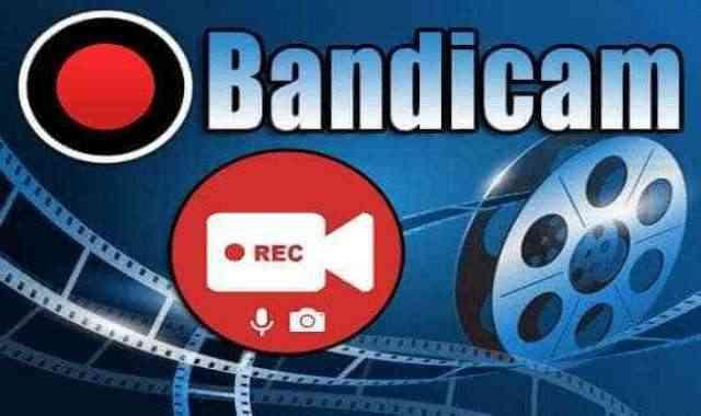تحميل برنامج تصوير الشاشة Bandicam 5.1.0.1822 اخر اصدار مفعل مدى الحياة