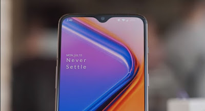 Display OnePlus 7 Review