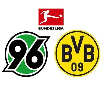Hannover vs Dortmund highlights | Bundesliga