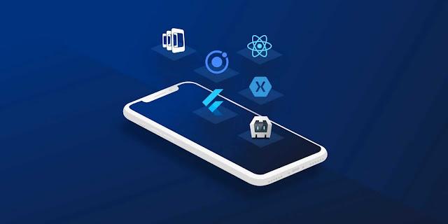 اللغات المستخدمة لتطوير تطبيقات الهواتف المحمولة