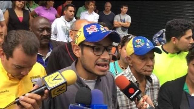 Develan plan de Maduro de usar colectivos armados para generar terror en Caracas