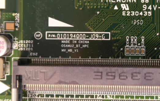 OSAMU2_BT_HPC_MV_MB_V1 HP 15 Laptop Bios