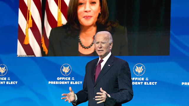 Australian Journalist: Biden Seems 'Determined To Weaken America's Standing, Her Military, And Emboldening' Enemies