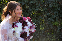 Tori Bates wedding