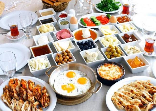 يجب عليك تخطي الإفطار للحصول على أسرع فقدان الدهون؟ - أجاب!