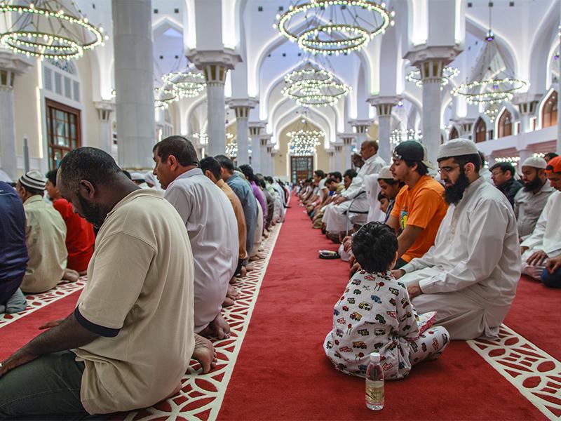 takut mati apakah sifat yang baik ? | syeikh Utsman Shaleh Ali Al-Makky