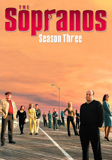 The Sopranos Temporada 3 1080p Dual Latino/Ingles