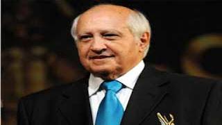 وفاة الفنان محمود القلعاوي بعد صراع مع المرض عن عمر يناهز 79 عاما