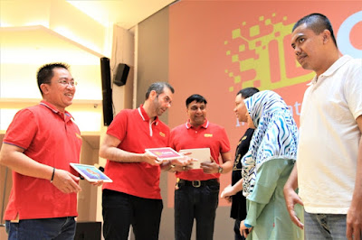 Indosat Ooredoo Digital Camp