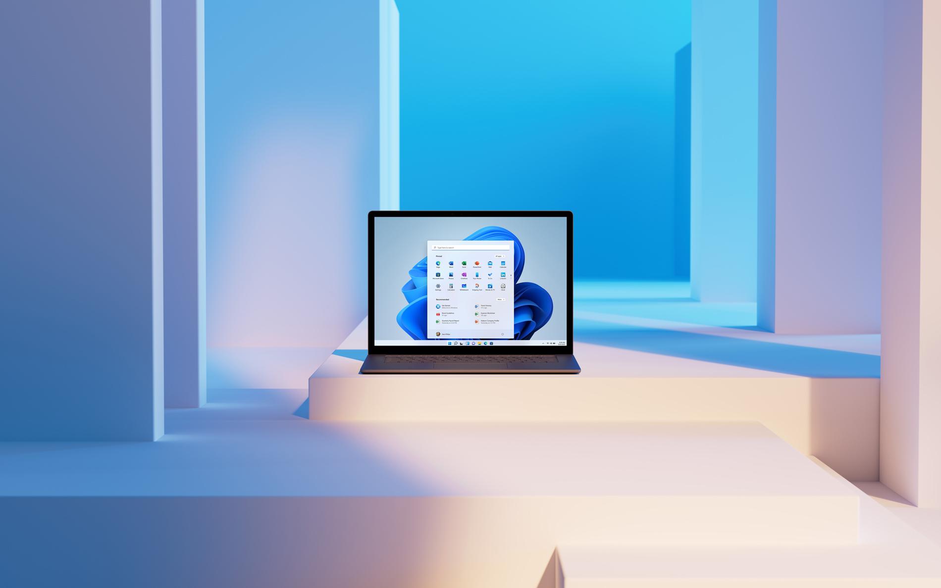 Windows 11 disponibile per tutti dal 5 ottobre