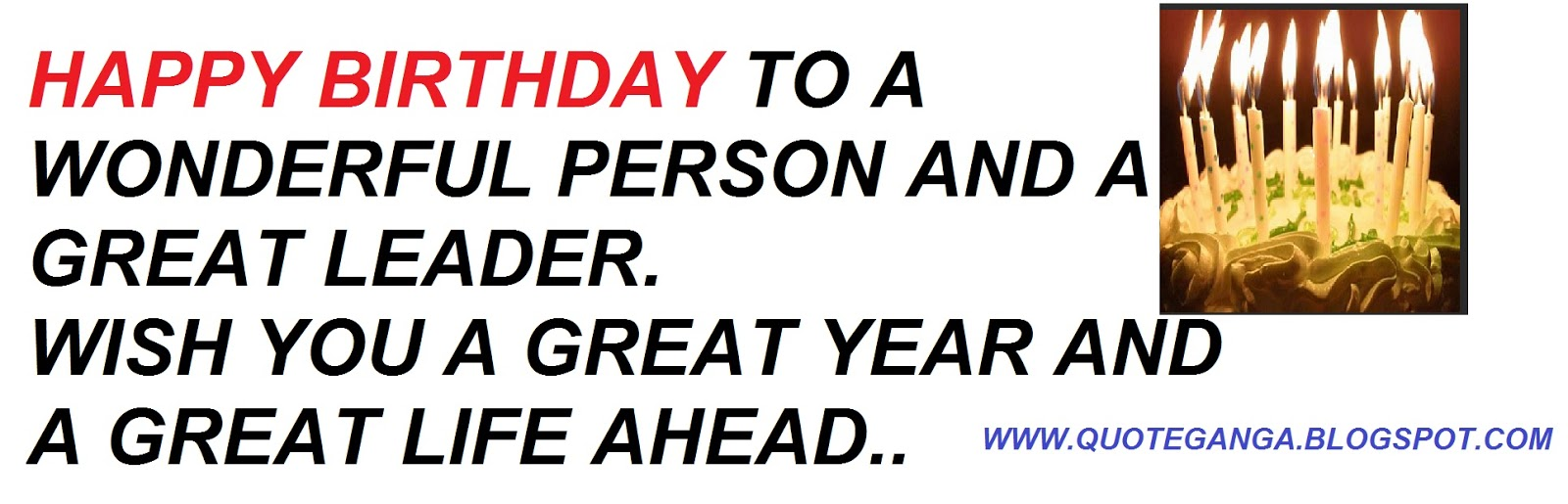 32 Cool Birthday Wishes Quotes Greetings Quoteganga