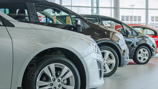 incidencia icms venda automoveis locadoras constitucional
