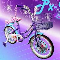 18 phoenix px9818 ctb sepeda