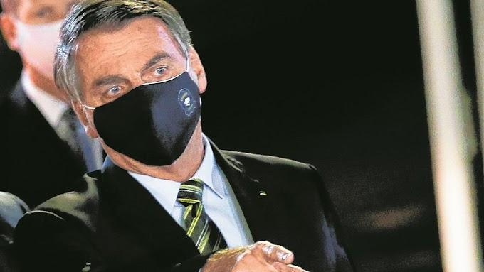 Governo Bolsonaro envia mais de 2 milhões verba para combate ao covid-19 em Macau