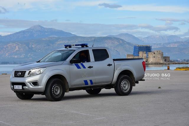Με επιτήρηση από λιμενικό και αστυνομία σε λιμάνια και προβλήτες τα Θεοφάνια στην Αργολίδα