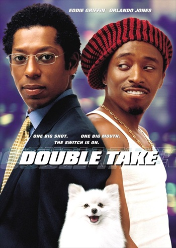 Double Take 2001 Dual Audio Hindi Movie Download