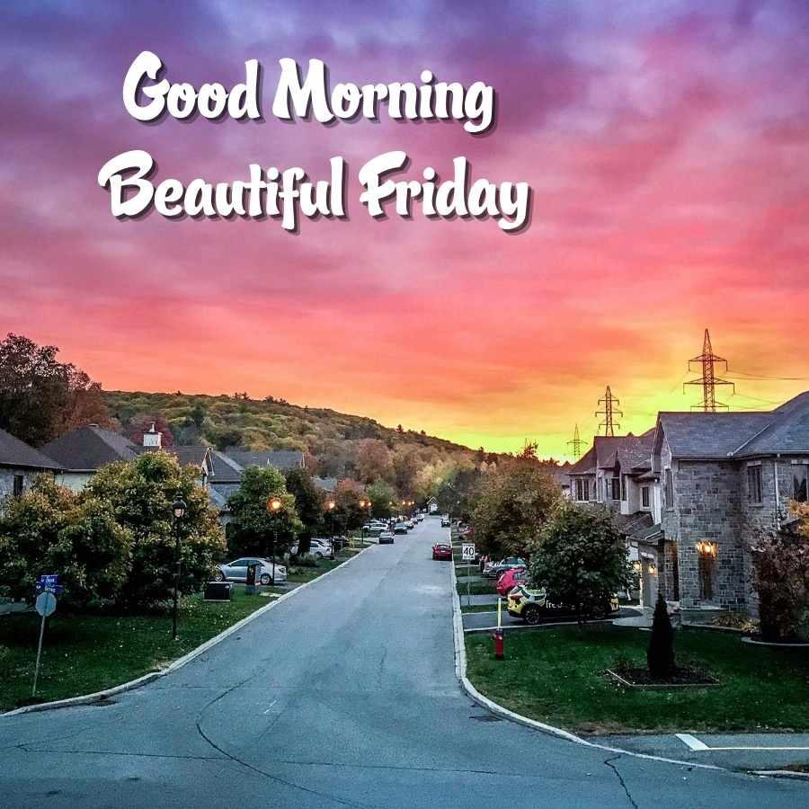 good morning friday images hd
