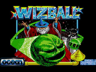 Wizball Collection
