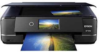 Epson Expression Photo XP-970 Wireless Drivers Download