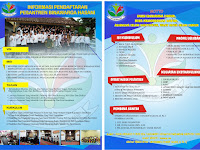 Download Contoh Brosur Pesantren.cdr