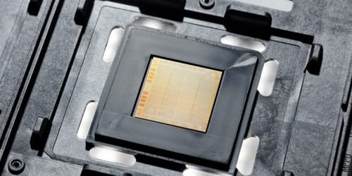 IBM introduced the latest processor with Samsung help