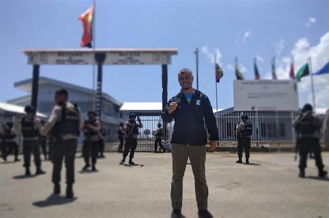 """2020 : Saatnya Fisioterapis Indonesia Bersikap Lebih """"Radikal"""""""