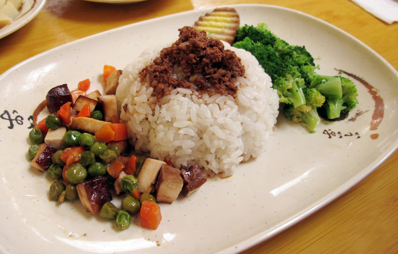 金園排骨 Jim Yuan | EAT + SHOP