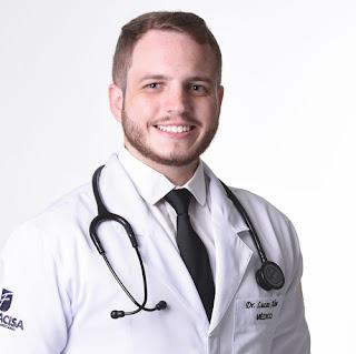 Médico que atuava em Cuité morre vítima da Covid-19