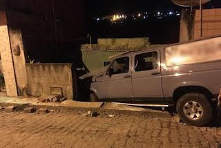Polícia Civil informa que suspeitos de atropelar família em Areia vão se apresentar nesta terça