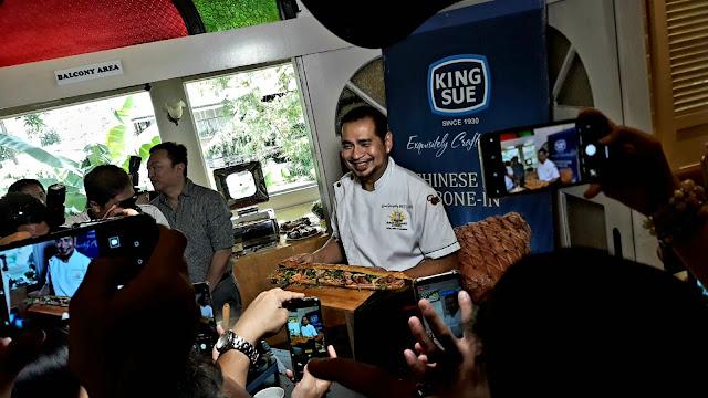 chef gene gonzalez king sue cafe ysabel