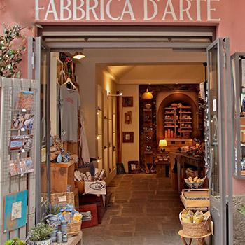 Fábbrica D'Arte Monterosso, Cinque Terre, Itália