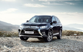 В России Mitsubishi отзывает более 87 тысяч автомобилей Mitsubishi Outlander