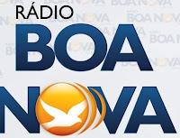 Rádio Boa Nova FM 91.7 de Pacajus CE