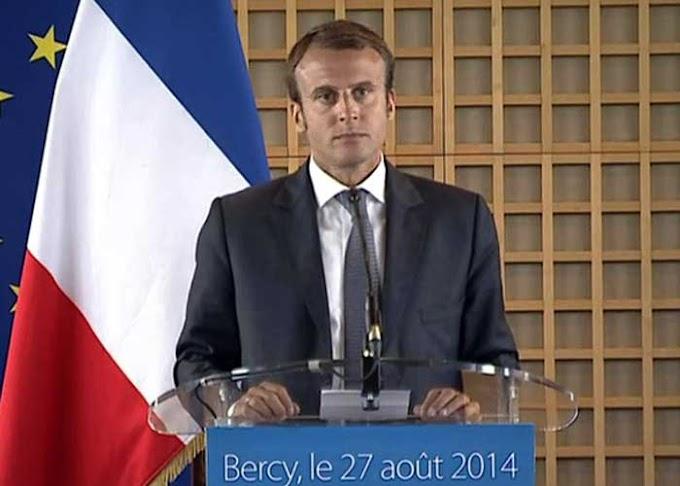 Emmanuel Macron seeks for Israeli Investigation into NSO Pegasus spyware matter, spoke to Naftali Bennett to ensure 'proper investigation'