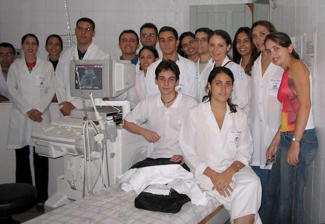 20 Anos do Curso de Medicina de Sobral | Relatos de memórias do Dr. Tony Harrison egresso do Curso de Medicina da UFC de Sobral