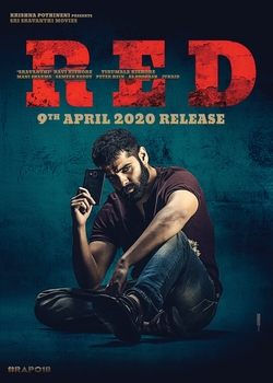 Red Box Office Collection Day Wise, Budget, Hit or Flop - Here check the Telugu movie Red wiki, Wikipedia, IMDB, cost, profits, Box office verdict Hit or Flop, income, Profit, loss on MT WIKI, Bollywood Hungama, box office india